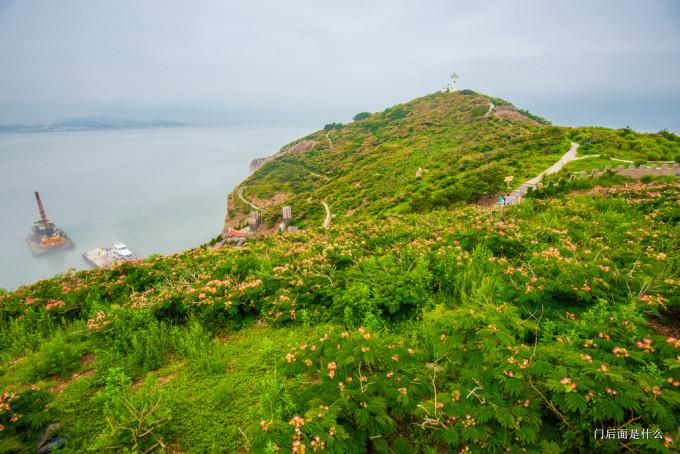 東海岸的盡頭------乳山銀灘,榮成成山頭之旅