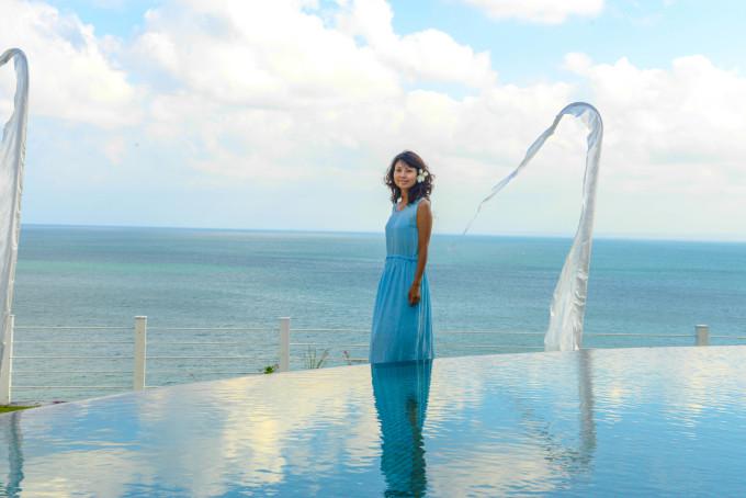 巴厘岛中部乌布-南部阿雅娜美丽之旅