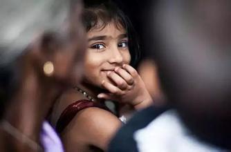 相约锡兰  11月陪你看斯里兰卡的微笑