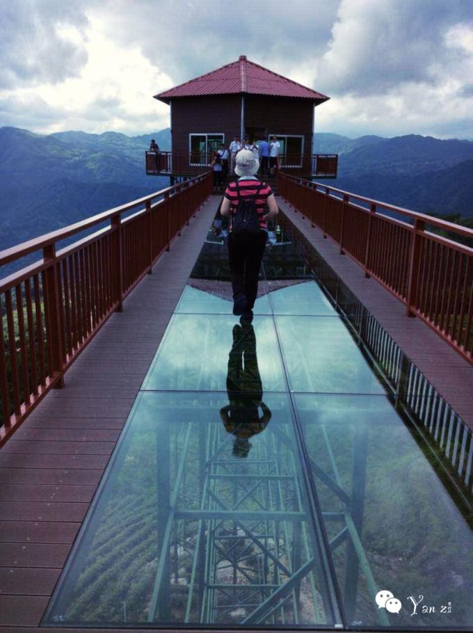 海拔約1千米,距周寧縣城9公里,是周寧縣開發的鄉村自駕游休閑度假景點