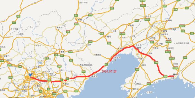 丹东市是辽宁省辖市,是中国最大的边境城市,与朝鲜民主主义人民