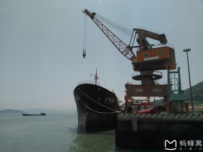 (从宁德出发) 霞浦西洋岛的攻略如下:  每天中午十一点半城澳码头