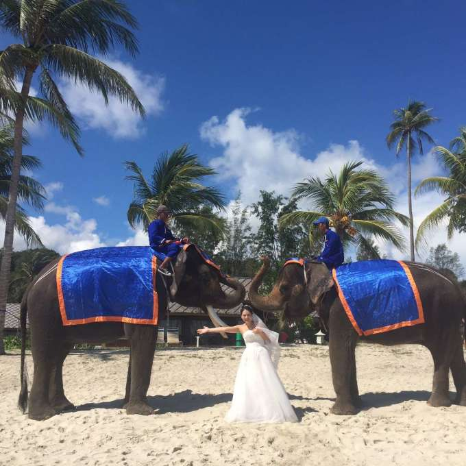 【民丹岛+新加坡之旅】玫瑰婚典の海上丝绸之路——情定南中国海
